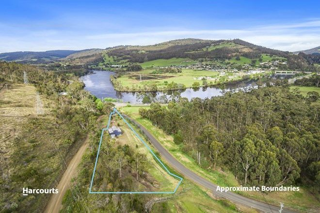 Picture of 125 Flood Road, HUONVILLE TAS 7109