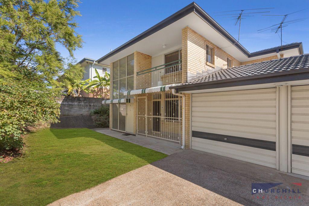 4/60 Chalk Street, Wooloowin QLD 4030, Image 2