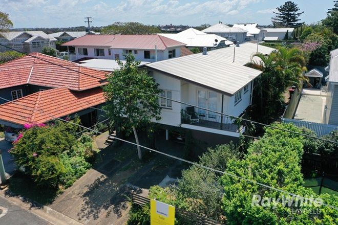 Picture of 52 Lukin Street, CLAYFIELD QLD 4011