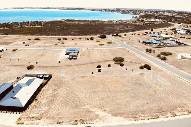 Picture of 36 & 38 Oscar Williams Drive, STREAKY BAY SA 5680
