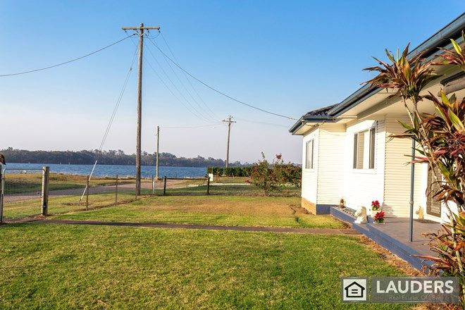 Picture of 74 Ruprechts Road, MITCHELLS ISLAND NSW 2430