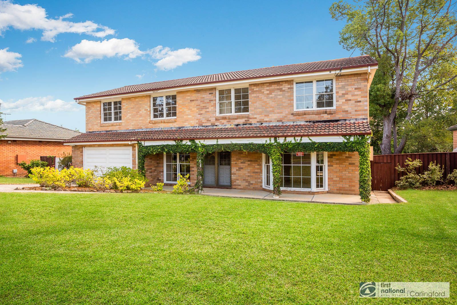 11 Tracey Avenue, Carlingford NSW 2118, Image 0
