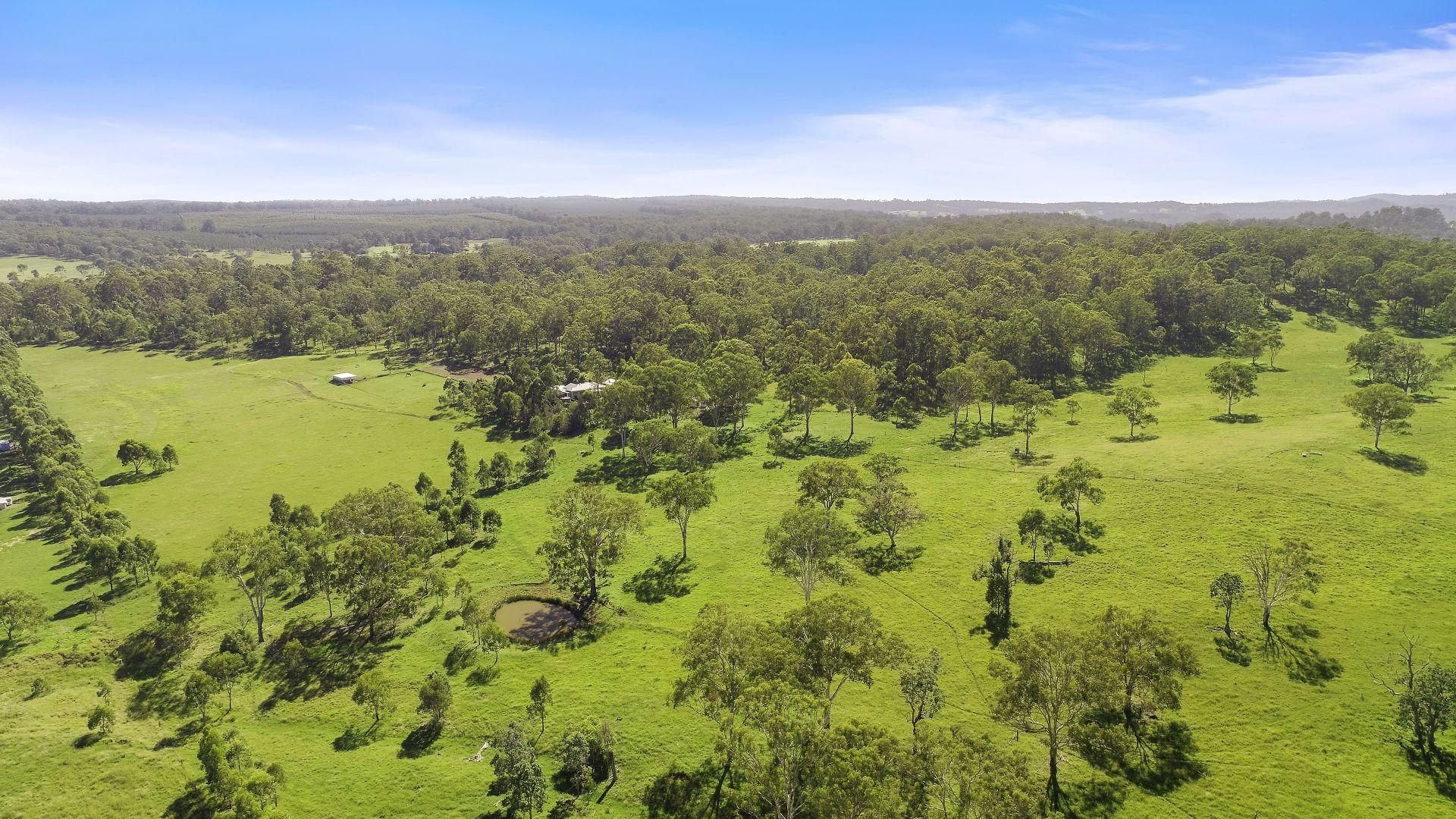 'Umbracarn' 46 Connolly Road, Geham QLD 4352, Image 2