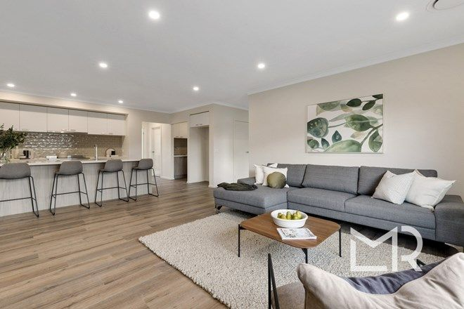Picture of 4 Carob Court, MANSFIELD VIC 3722