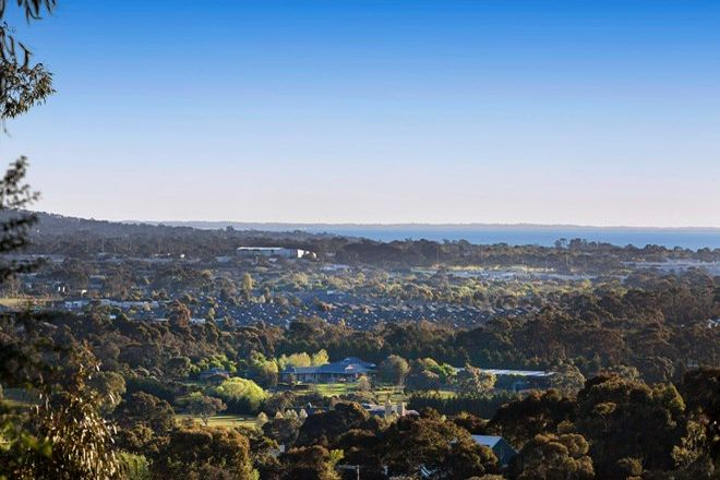 Picture of 161 Wooralla Drive, MOUNT ELIZA VIC 3930