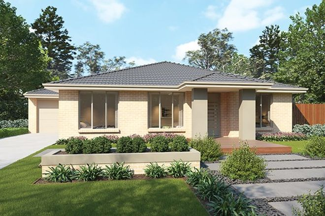 Picture of Lot 204 Buckingham Street, SHEPPARTON VIC 3630