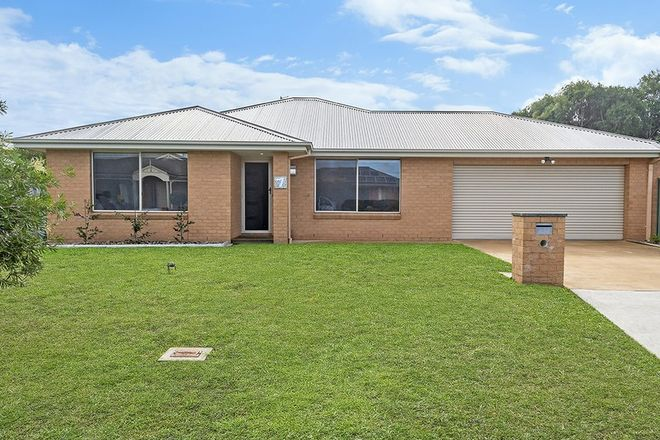 Picture of 7 Channing Drive, KOROIT VIC 3282