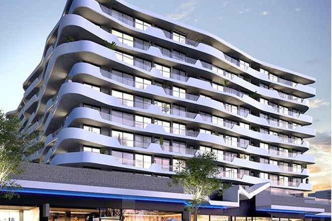 Picture of 2517/2107-2125 Dandenong Road, CLAYTON VIC 3168
