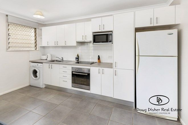 Picture of 2/12 Little Maryvale Street, TOOWONG QLD 4066