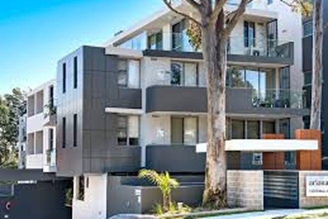 Picture of 5 Centennial Avenue, LANE COVE NORTH NSW 2066