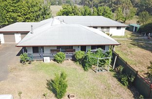 Picture of 236 TIMOR ROAD, Coonabarabran NSW 2357
