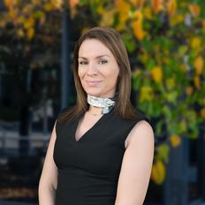 Angela Travlos, Sales representative