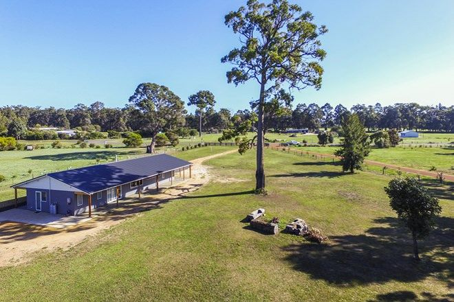 Picture of 6 Redtail Ramble, NANNUP WA 6275