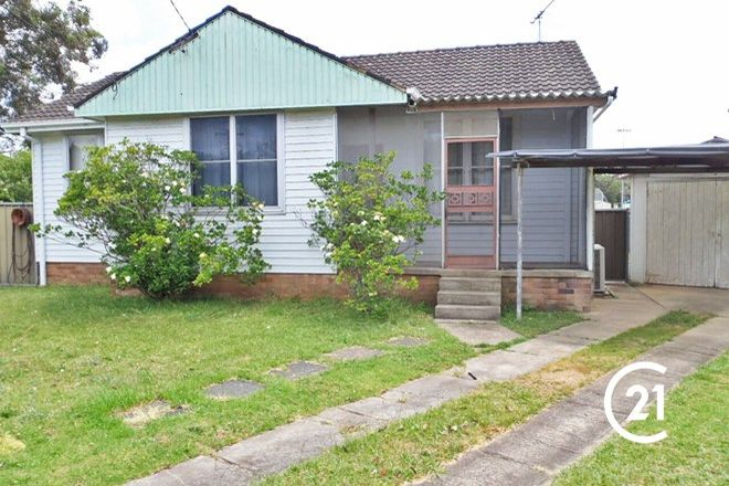 Picture of 7 Browning Place, LALOR PARK NSW 2147