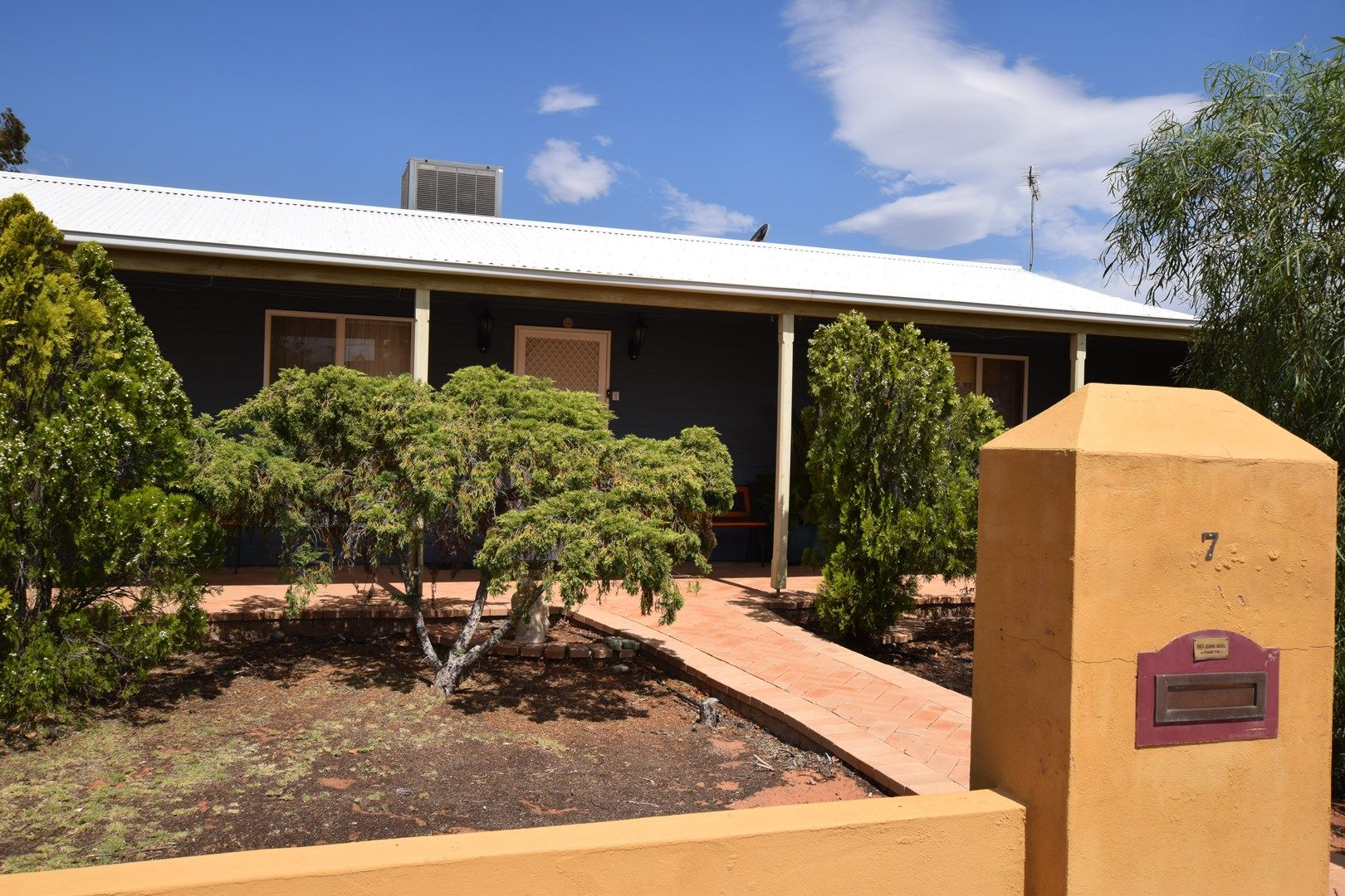 7-9 Welk Street, Port Augusta SA 5700, Image 0