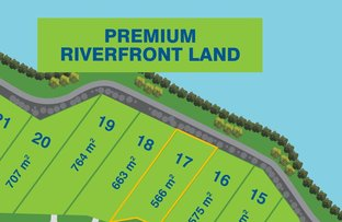 Picture of Lot 17 Avonlea Street, Murrumba Downs QLD 4503