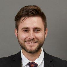Alex Sekulovski, Sales representative