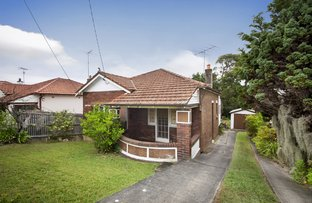 Picture of 43 Halstead Street, South Hurstville NSW 2221