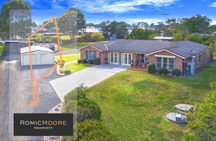 Picture of 12 Upfield Lane, Catherine Field NSW 2557