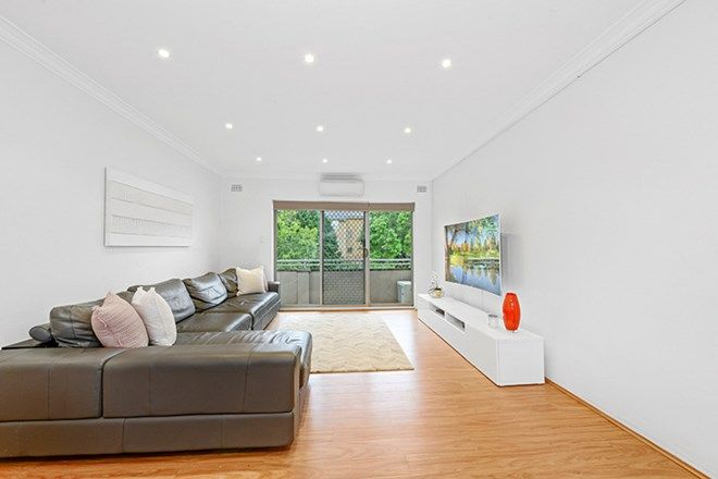 Picture of 15/1-5 Jeffrey Street, CANTERBURY NSW 2193