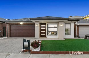 Picture of 3 Hillcrest Parade, Tarneit VIC 3029