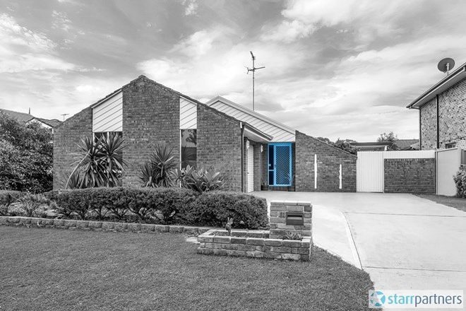 Picture of 11 Sunderland Crescent, BLIGH PARK NSW 2756