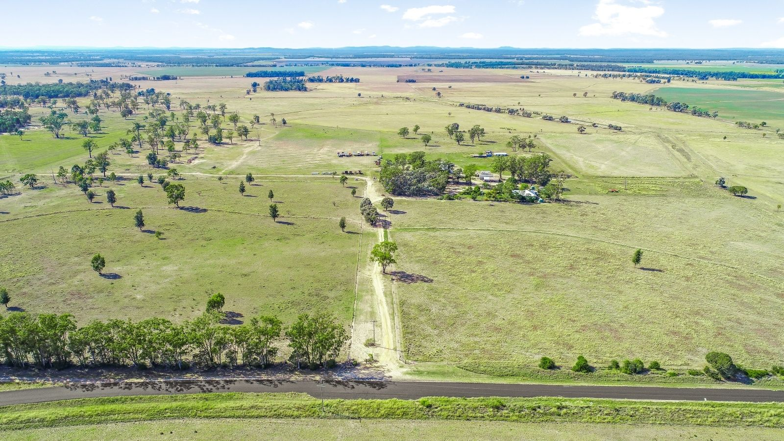 707 Rocky Creek Road, Millmerran QLD 4357, Image 0