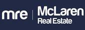 Logo for McLaren Real Estate