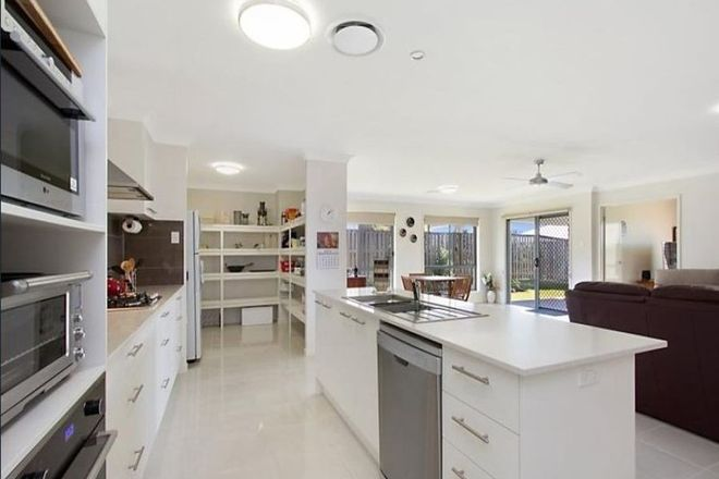 Picture of 31 Cypress Circuit, COOMERA QLD 4209