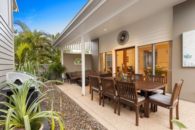 Picture of 19 Beachway Parade, MARCOOLA QLD 4564