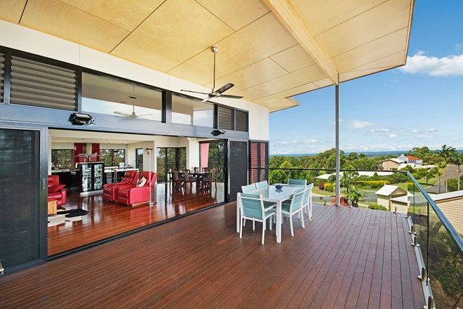Picture of 164 Ocean Vista Drive, MAROOCHY RIVER QLD 4561