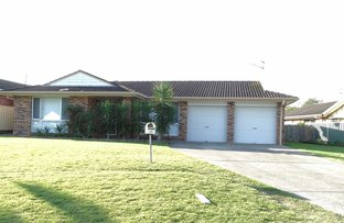 Picture of 49 Cederwood Crescent, Raymond Terrace NSW 2324