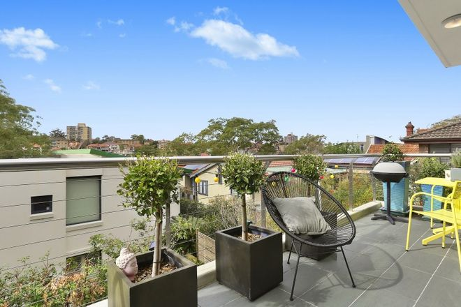 Picture of 2/11 Royalist Road, MOSMAN NSW 2088