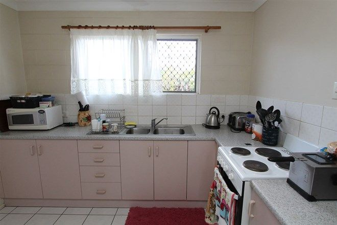 Picture of 21 Tenth Avenue, HOME HILL QLD 4806