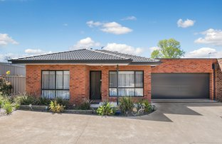 Picture of 8/69 Thunder Street, North Bendigo VIC 3550