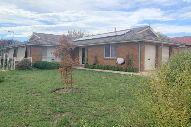 Picture of 2 Jarrah Place, ORANGE NSW 2800