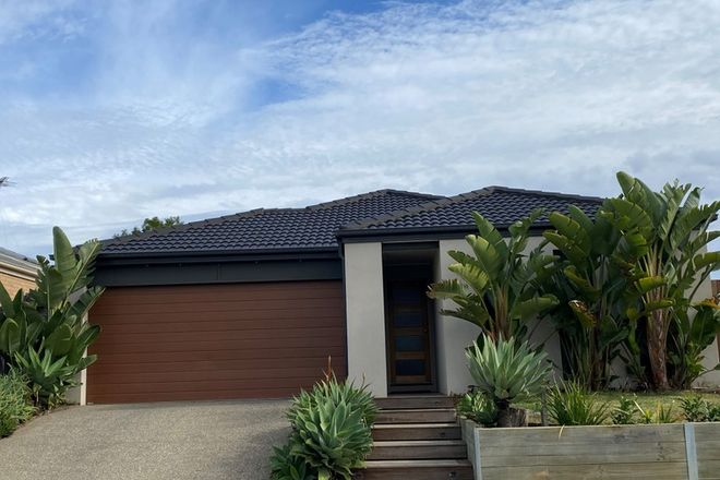 Picture of 17 Liuzzi Drive, TORQUAY VIC 3228