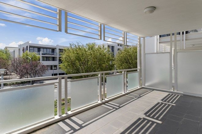 Picture of 171/50 Eyre Street, KINGSTON ACT 2604