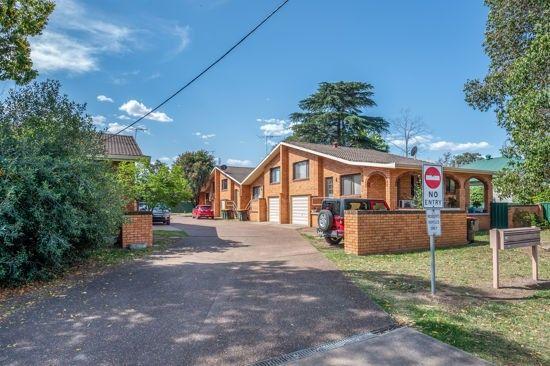 7/18 Howe Street, Singleton NSW 2330, Image 1