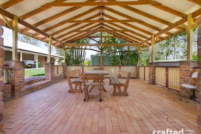 Picture of 17 Gorky Place, MUNRUBEN QLD 4125