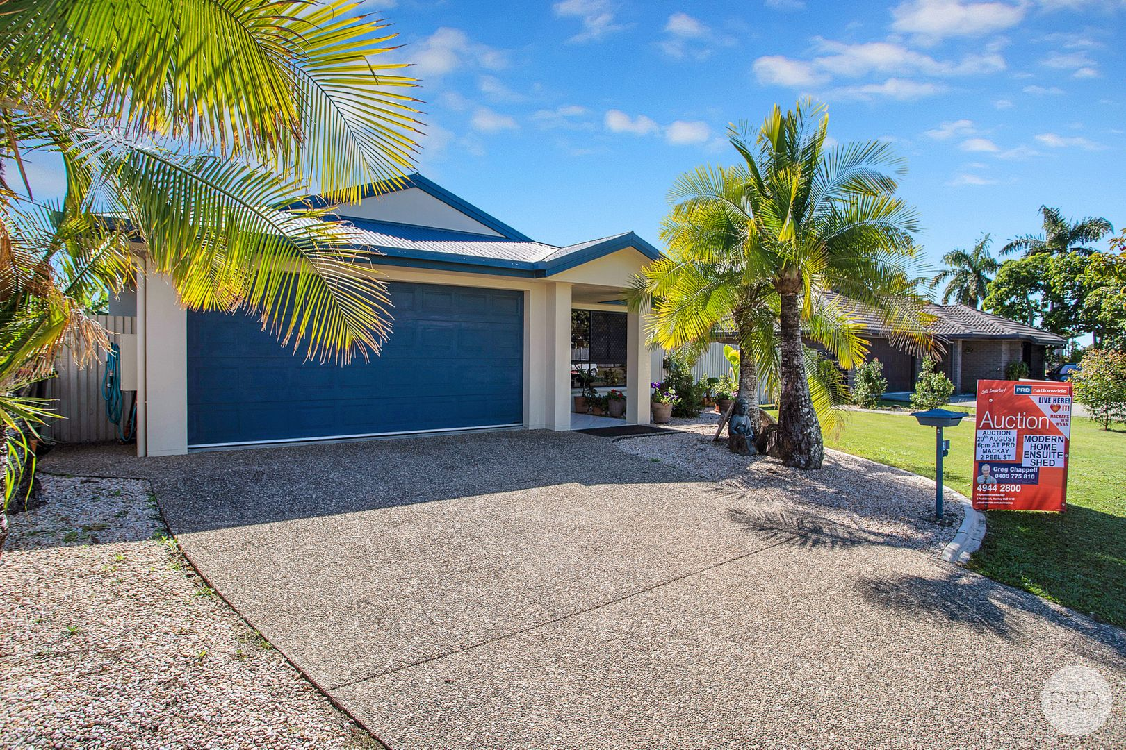 3 Schapers Road, Glenella QLD 4740, Image 0