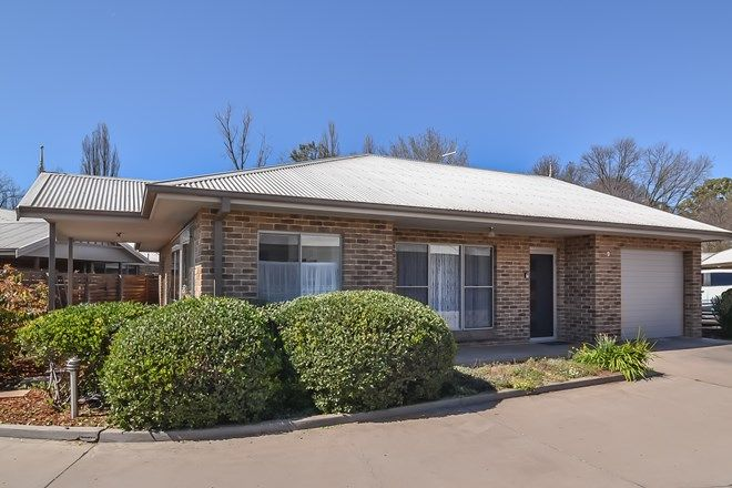 Picture of 9/28 Mortimer Street, MUDGEE NSW 2850