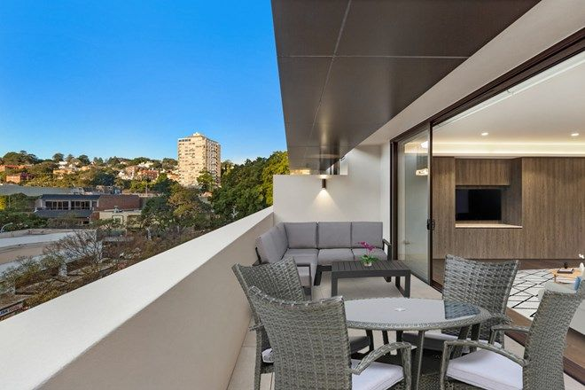 Picture of 3.01/16-18 Cross Street, DOUBLE BAY NSW 2028