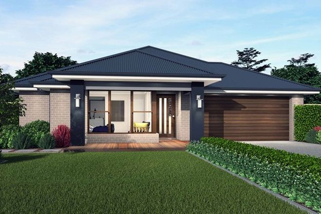 Picture of Lot 10 Augusta Place, MEDOWIE NSW 2318