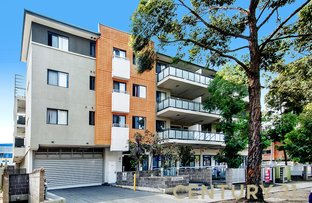 Picture of 12/15-17 Lane Street, Wentworthville NSW 2145