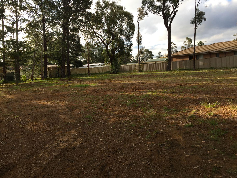 Lot 126 Sunrise Road, Yerrinbool NSW 2575, Image 0