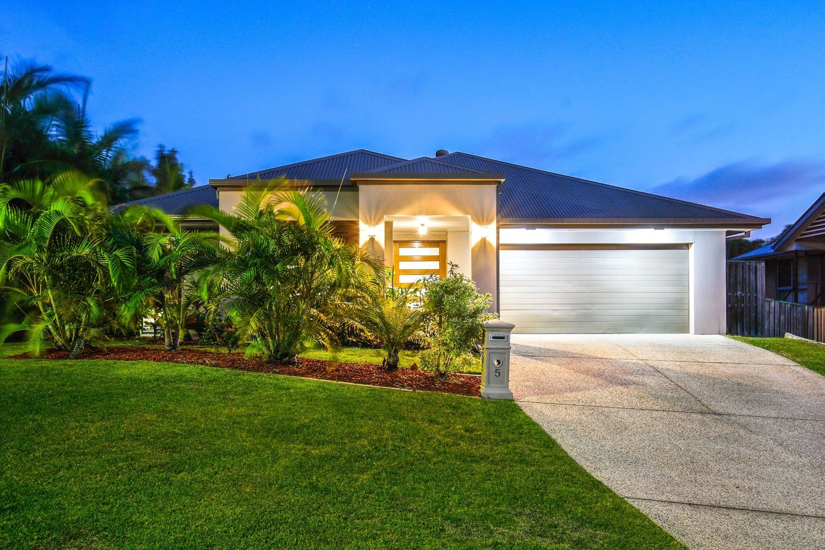 5 Berrimilla Lane, Coomera Waters QLD 4209, Image 0