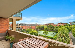 Picture of 14501/177-219 Mitchell Road, Erskineville NSW 2043