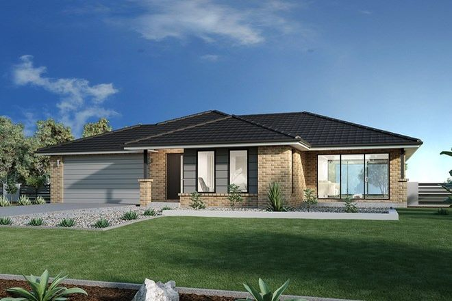 Picture of Lot 89 Woodside Drive, GATTON QLD 4343