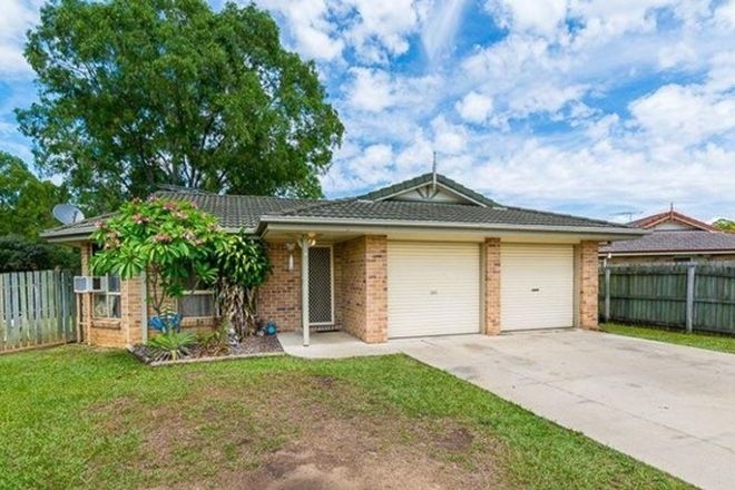 Picture of 8 Madison Court, UPPER CABOOLTURE QLD 4510